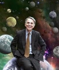 Carl and the planets