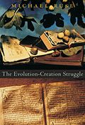 Evolution creation struggle