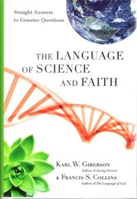 Language of science and faith