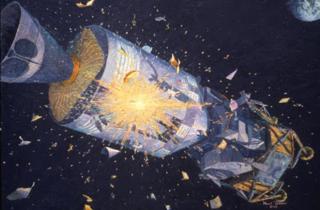 Apollo 13 event