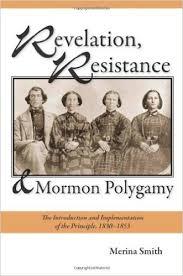 Revelation resistance mormon polygamy