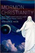 Mormon christianity